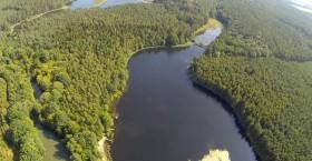 Carp Ponds Maleniec – municipalities Czarna Dąbrówka and Dębnica Kaszubska